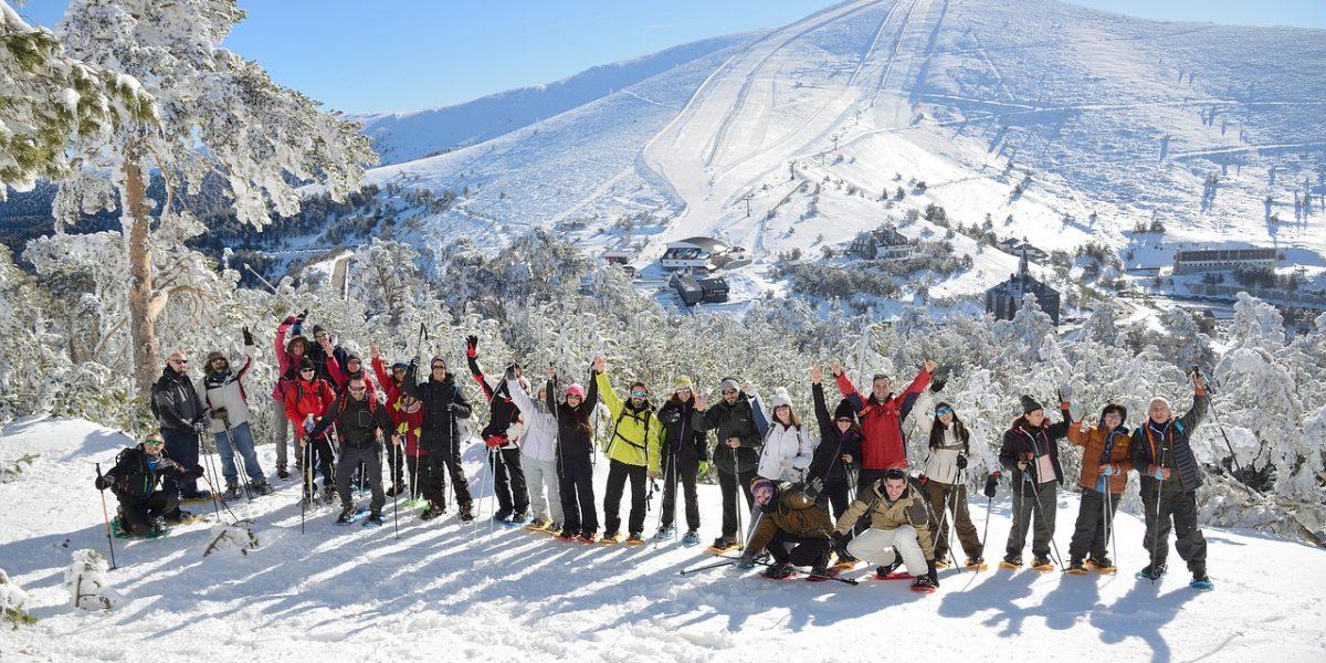 séminaire-incentive-ski-aples-raquettes